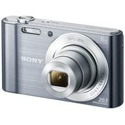 DSC-W810 SC [コンパクトデジタルカメラ Cyber-shot(サイバーショット) シルバー]