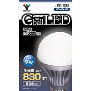 LDA9N-HB [LED電球 E26口金 昼白色 830lm 9W G-ball]