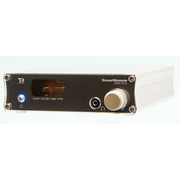 SWD-TA10 [真空管バッファ付パワーアンプ Tube-buffered Power Amplifier]