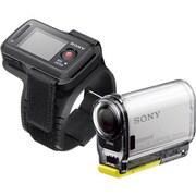 HDR-AS100VR [デジタルHDビデオカメラレコーダー アクションカム ライブビューリモコンキット]