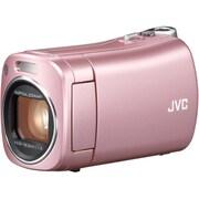 GZ-N5-P [Everio(エブリオ) ハイビジョンメモリービデオカメラ 32GB ピンク]
