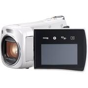 GZ-N5-W [Everio(エブリオ) ハイビジョンメモリービデオカメラ 32GB ホワイト]
