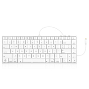 iKeyLT Lightning Keyboard for iOS [Lightningキーボード]