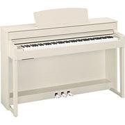 CLP-545WA [電子ピアノ クラビノーバ 88鍵 ホワイトアッシュ]