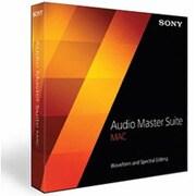 Audio Master Suite Mac アカデミック版 [Macソフト]