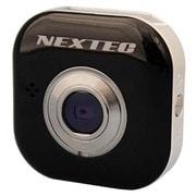 NX-DRW10 [バッテリー内蔵ドライブレコーダー Wi-Fi機能搭載 12V/24V対応]