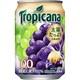 トロピカーナ 100%ジュース グレープ(280g*24本入)
