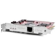RedNet PCI-e Card [128ch ローレイテンシーカード]