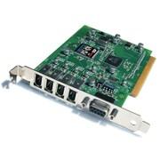 PCIX-424 UpGrade [PCIオーディオシステムコアカード]