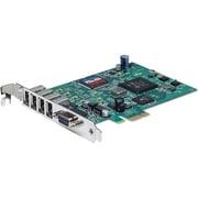 PCIe-424 UpGrade [PCIオーディオシステムコアカード]
