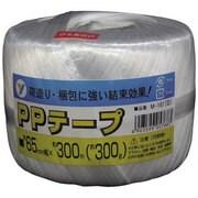M-161 [PPテープ玉 玉巻 ホワイト]