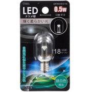 LDT1N-H-E12 11C [LED電球 E12口金 昼白色]