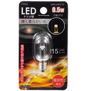 LDT1L-H-E12 11C [LED電球 E12口金 電球色]