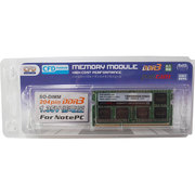 D3N1600PS-L8G [ノートパソコン用 メモリ DDR3-1600 204pin SO-DIMM 8GB 低電圧仕様]