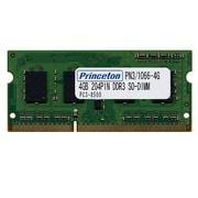 PAN3/1066-4G [Mac対応メモリーモジュール ノートブック用メモリ 4GB PC3-8500 DDR3 204pin SDRAM]
