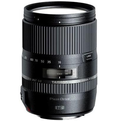 16-300mm F/3.5-6.3 DiII VC PZD MACRO (B016N) [16-300mm/F3.5-6.3 ニコンFマウント APS-Cサイズ用レンズ]