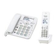 VE-GD32DL-W [デジタルコードレス電話機 RU・RU・RU(ル・ル・ル) 子機1台タイプ ホワイト]