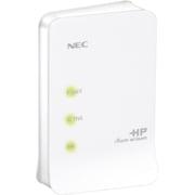 PA-WF300HP2 [AtermWF300HP2 IEEE802.11n/g/b 無線LANルーター 2.4GHz帯専用モデル]