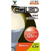 LDA4L-HB [LED電球 電球色 Gball]