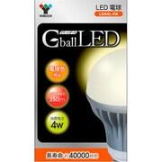 LDA4L-HA [LED電球 電球色 Gball]