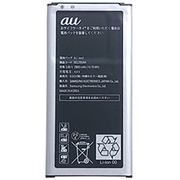 SCL23UAA [電池パック GALAXY S5  SCL23対応]