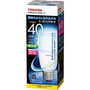 LDT5N-G/S/40W [LED電球 E26口金 昼白色 485lm 密閉器具対応 E-CORE(イーコア)]
