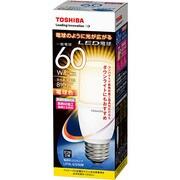 LDT8L-G/S/60W [LED電球 E26口金 電球色 810lm 密閉器具対応 E-CORE(イーコア)]