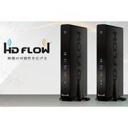 HD FLOW HDF-200 [ワイヤレスHDMI転送機]