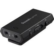 SB-E-1 [Sound Blaster E1 USBオーディオインターフェース&ヘッドホンアンプ]