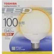 LDG13L-H/100W [LED電球 E26口金 電球色 1340lm E-CORE(イーコア)]