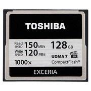 CF-EZ128 [コンパクトフラッシュ EXCERIA 128GB]