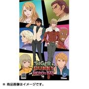 BEST PRICE TIGER & BUNNY ~HERO'S DAY~ [PSPソフト]