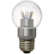 LDG3LG50 [LED電球 E26口金 電球色 210lm G50形]