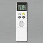 RC801W [タイマー・時計付液晶パネルタイプリモコン]