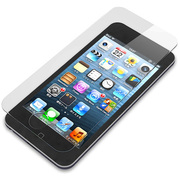 PG-IT5GL01 [iPod touch(第5世代)用 液晶保護ガラス スーパークリア]