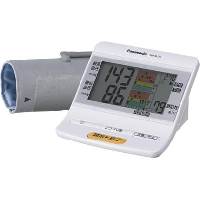 EW-BU36-W [上腕式血圧計]