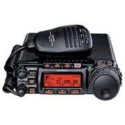 FT-857DM YSKパッケージ [アマチュア無線機 超極小サイズHF~430MHzオールモードトランシーバー/50W(430MHz帯20W)セパレーションキットYSK-857付属 ※免許が必要です]