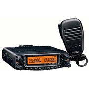 FT-8800H YSKパッケージ [アマチュア無線機 ハイパワータイプ 144/430MHz帯 デュアルバンドトランシーバー セパレーションキットYSK-8900付属 ※免許が必要です]
