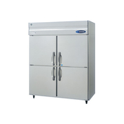 HRF-150ZT [業務用薄型冷凍冷蔵庫 奥行650タイプ 一室冷凍 1005L]