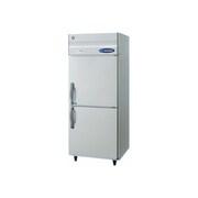 HRF-75ZT [業務用薄型冷凍冷蔵庫 奥行650タイプ 一室冷凍 453L]
