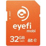 EFJ-MC-32 [Eyefiカード eyefi mobi(アイファイ モビ) 32GB Class10]