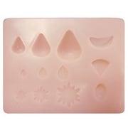 404095 デコラージュキット 粘土型 フルーツ [粘土型]