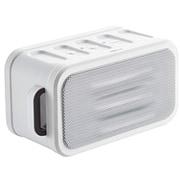 MXSP-BTS150WH [Bluetoothスピーカー 防水/防塵/NFC搭載 ホワイト]