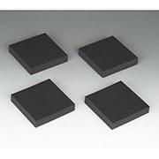 VFE-8015H [振動吸収アイテム 4個入 高品質ハイレゾ対応]