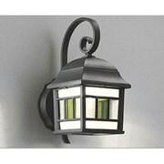 OG041732LC [LEDポーチライト 別売センサ対応 防雨 6.2W 電球色]