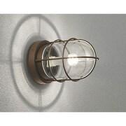 OG041763LC [LEDポーチライト 別売センサ対応 防雨・防湿 5.2W 電球色]