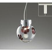 OP252218P1 [LEDペンダントライト レール取付専用 5.6W 電球色]