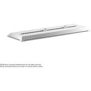 縦置きスタンド CUH-ZST1J01 グレイシャー・ホワイト [PS4用 周辺機器]