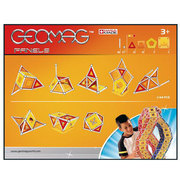 Geomag パネル 44 [マグネット式知育玩具 6歳~ 6歳~]