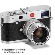 10771S Leica M (typ240)100 years シルバークローム